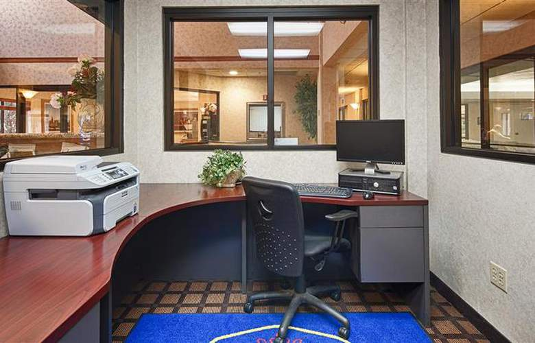 Best Western Inn & Suites - Midway Airport - Conference - 55