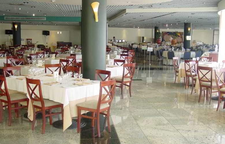 Jardins d'Ajuda Suite - Restaurant - 19