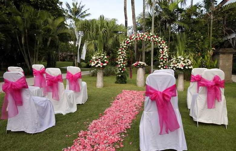 Rama Beach Resort and Villas - Conference - 23