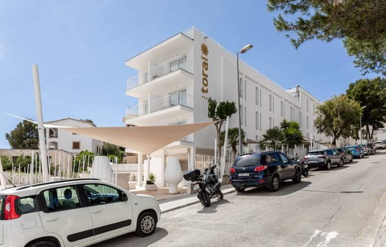 Tora - Hotel - 10