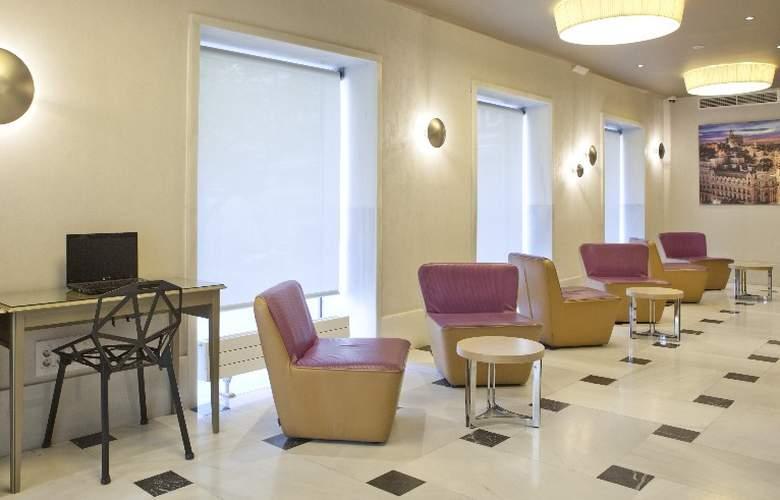 Hotel Regente - General - 14