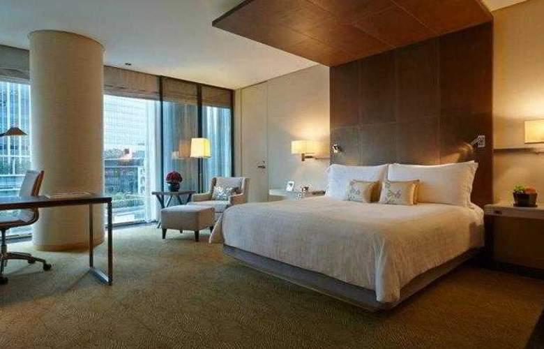 Four Seasons Hotel Marunouchi Tokyo - Room - 9