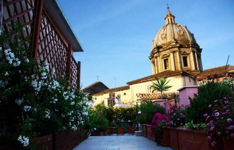 Sole Roma - Terrace - 7