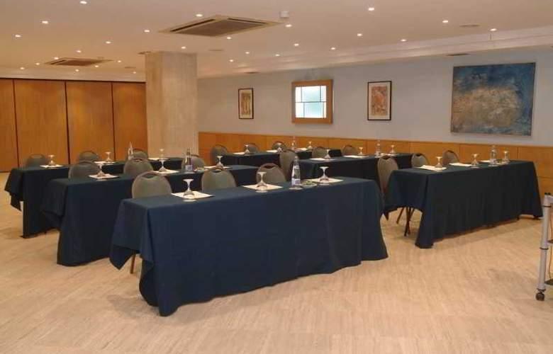 NH Oviedo Principado - Conference - 6