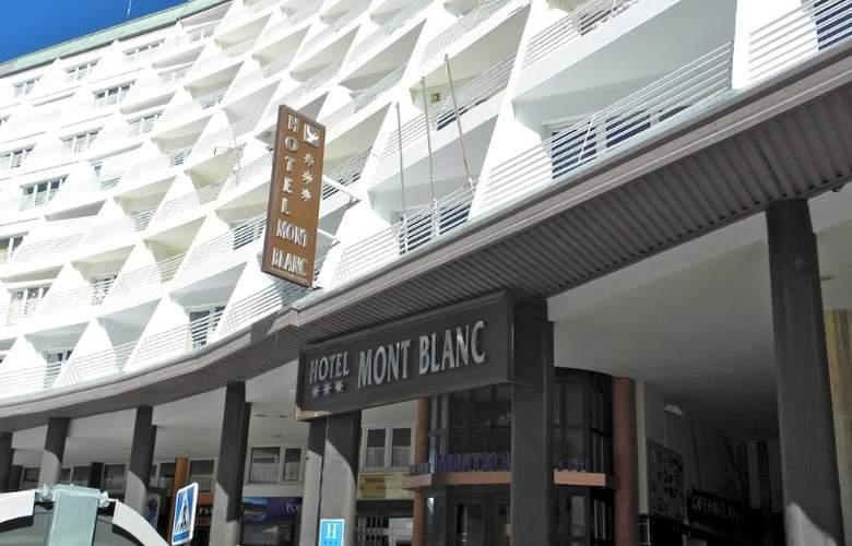Montblanc - Hotel - 4