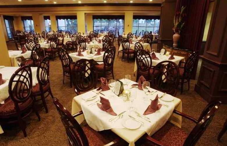 DoubleTree Suites by Hilton Hotel Mt. Laurel - Hotel - 7