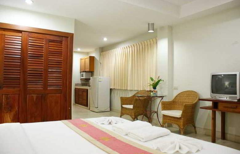 Bella Villa Serviced Apartment - Room - 11