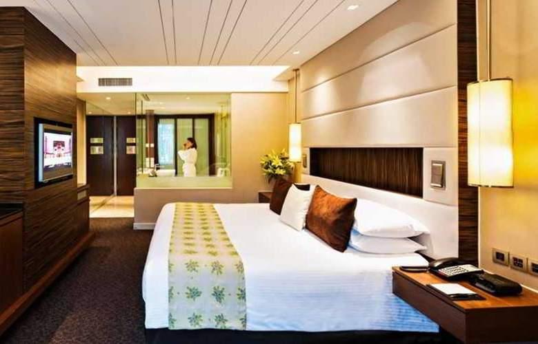Parkroyal Kuala Lumpur - Room - 19