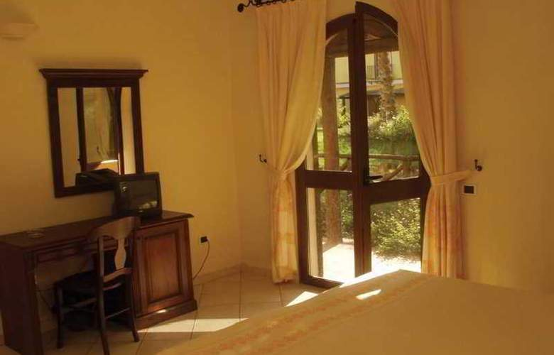 Medar - Holiday Village Alabirdi - Room - 5