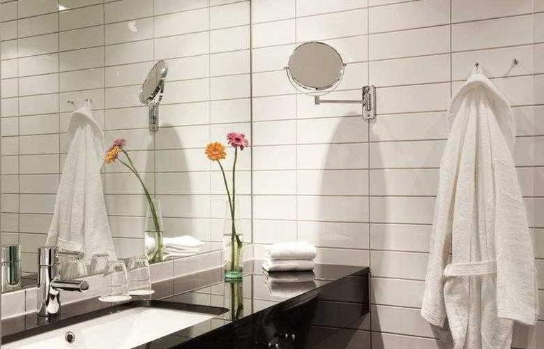 Best Western Plus Sthlm Bromma - Hotel - 6