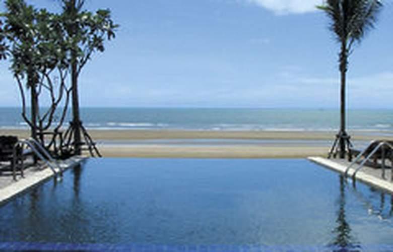 Praseban Resort - Pool - 5