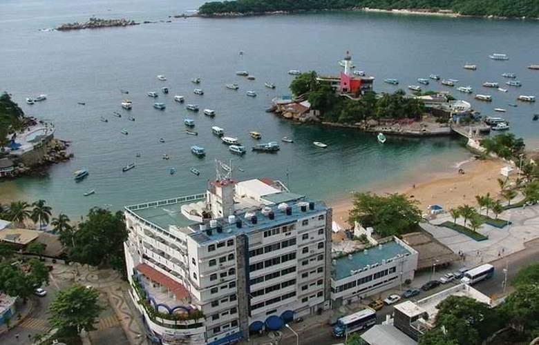 Acamar Beach Resort - Hotel - 0