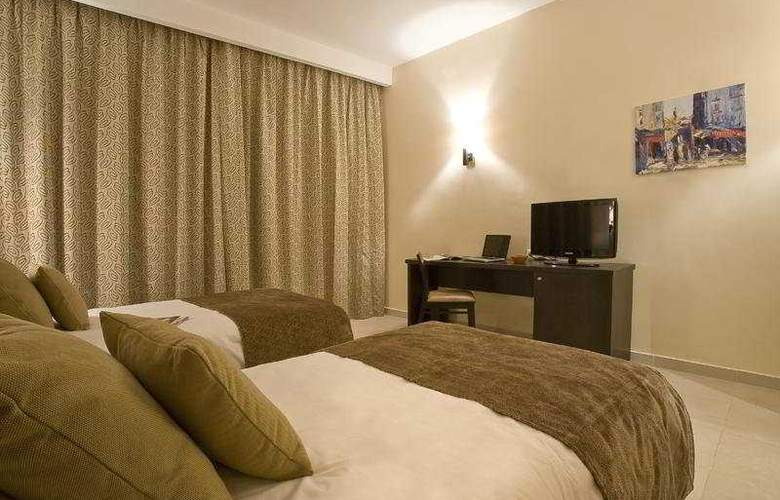 Labranda Targa Club Aqua Parc - Room - 4