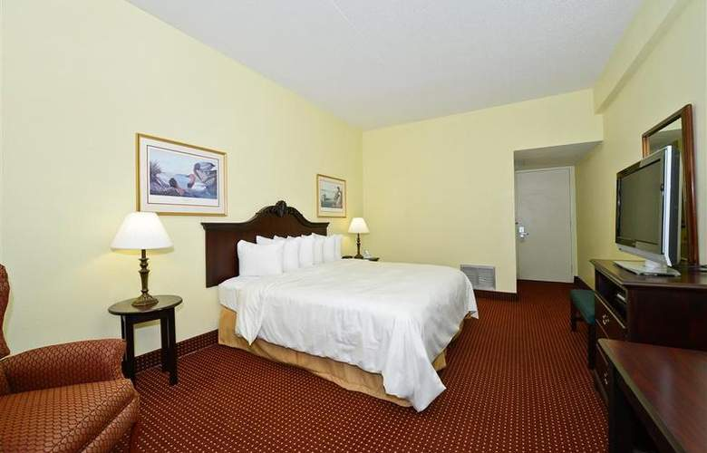 Best Western Old Colony Inn - Room - 56