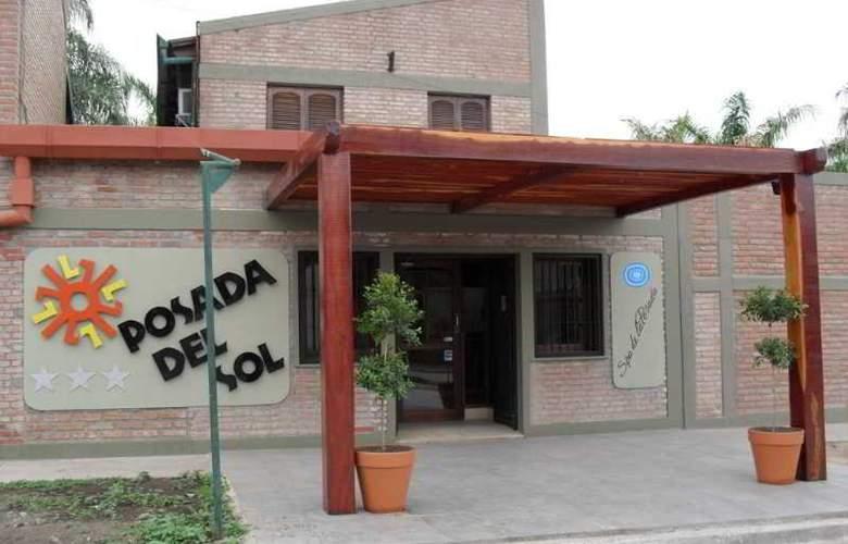 Hosteria-Spa Posada del Sol - Hotel - 2