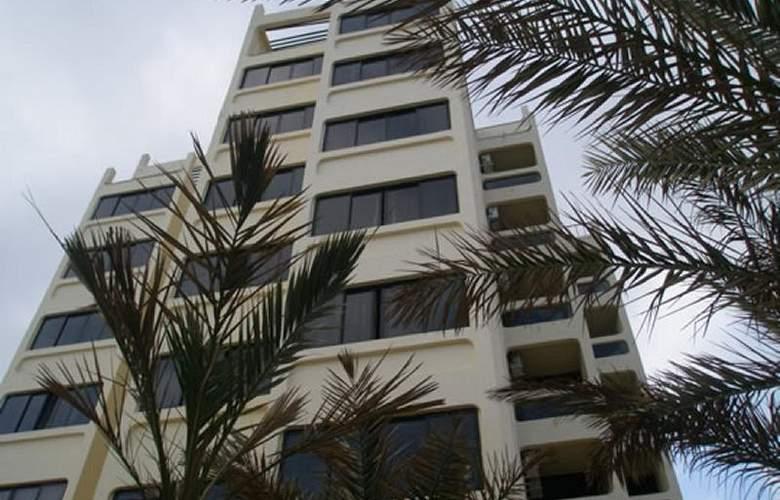 Azur - Hotel - 6