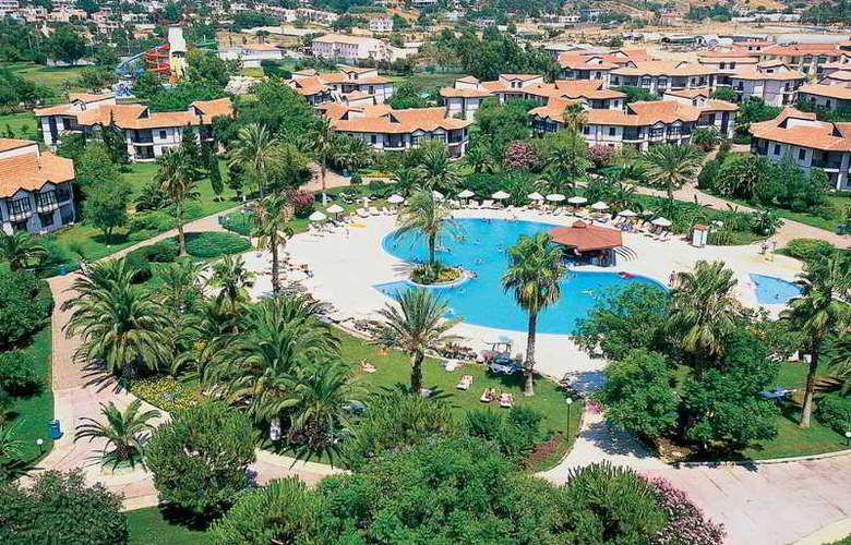Sunrise Park Resort & Spa - Pool - 29