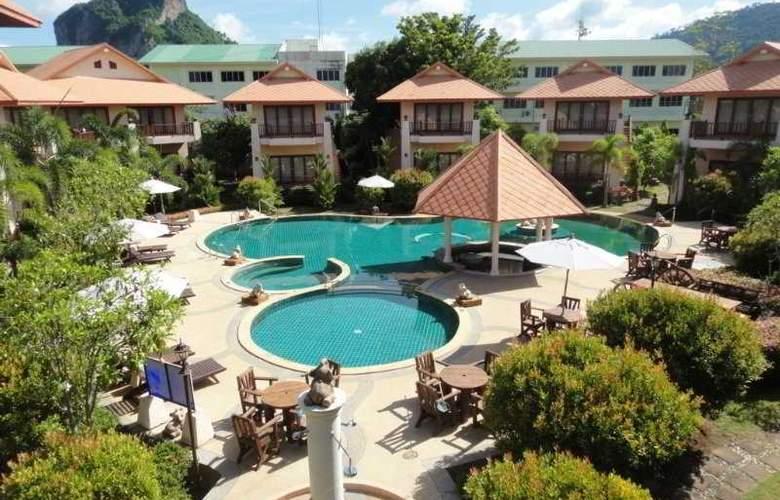 Andamanee Boutique Resort Krabi - General - 2