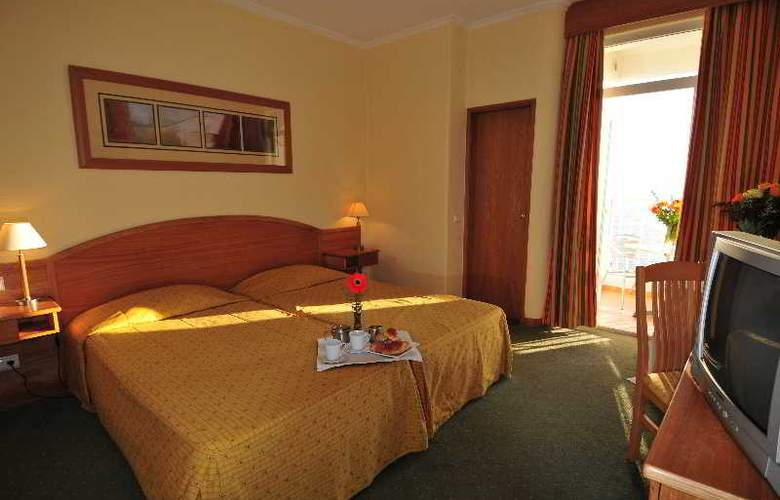 Holiday Inn Algarve - Room - 12
