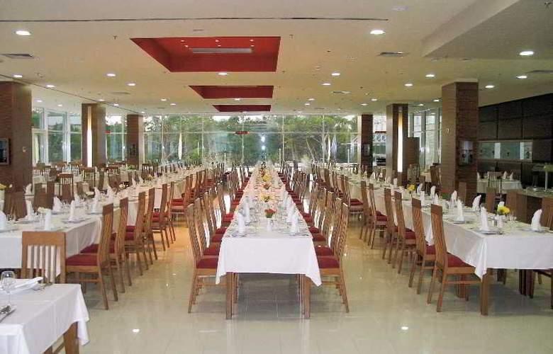 Bluesun Hotel Elaphusa - Restaurant - 36