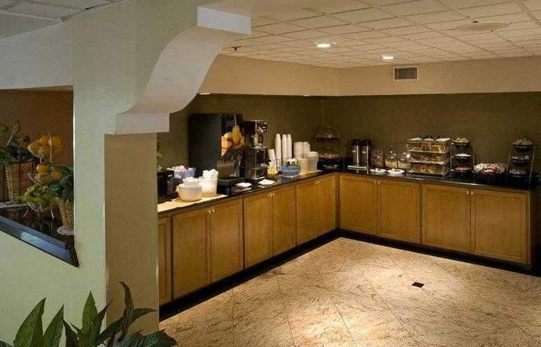 Best Western Southside Hotel & Suites - Hotel - 8