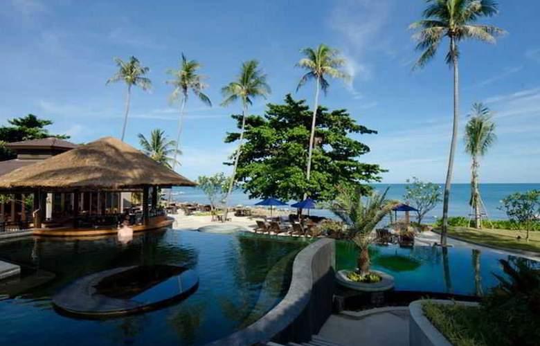 Outrigger Koh Samui Beach Resort - Pool - 12