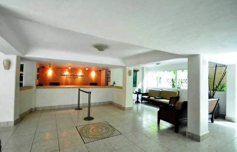 Alba Suites Acapulco - General - 11