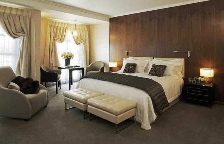 Sofitel Queenstown Hotel & Spa - Hotel - 54