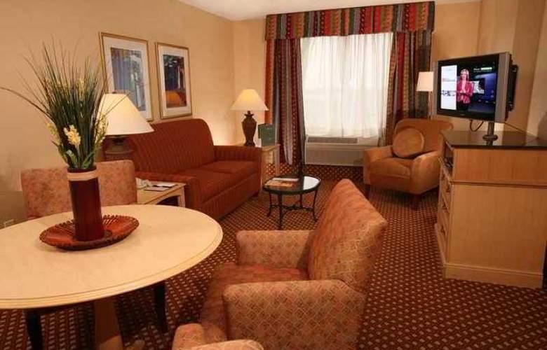Hilton Garden Inn at SeaWorld - Hotel - 17