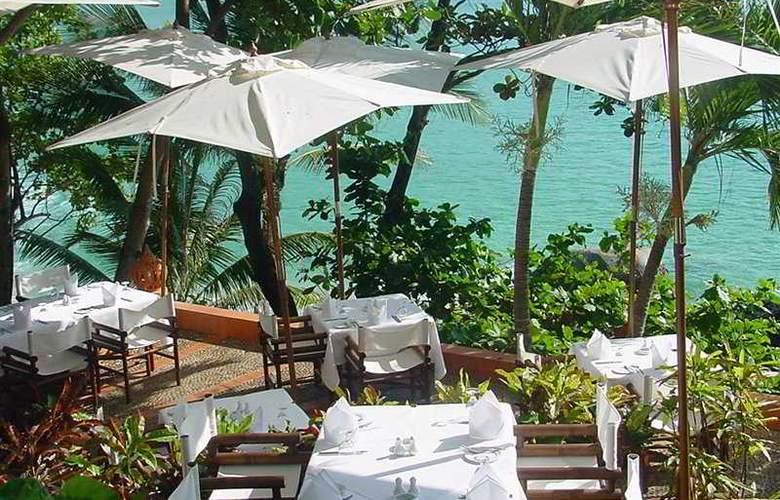 Mom Tri's Villa  Royale - Restaurant - 9