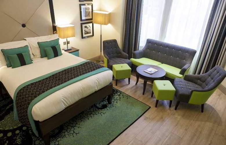 Indigo London - Kensington - Room - 6