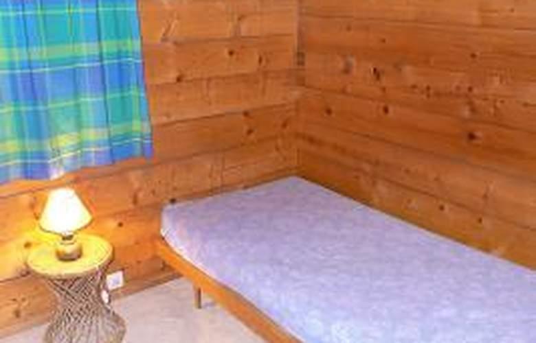 Bois-Gentil - Room - 6