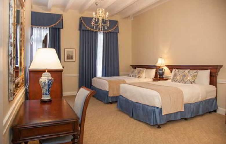 Hotel St Pierre - Room - 4