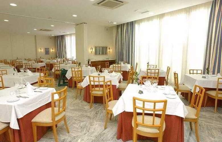 Costa Conil - Restaurant - 8