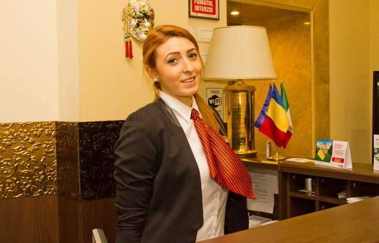 Reginetta 1 Hotel - General - 15