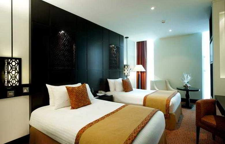 Holiday Inn Dubai Al Barsha - Room - 3