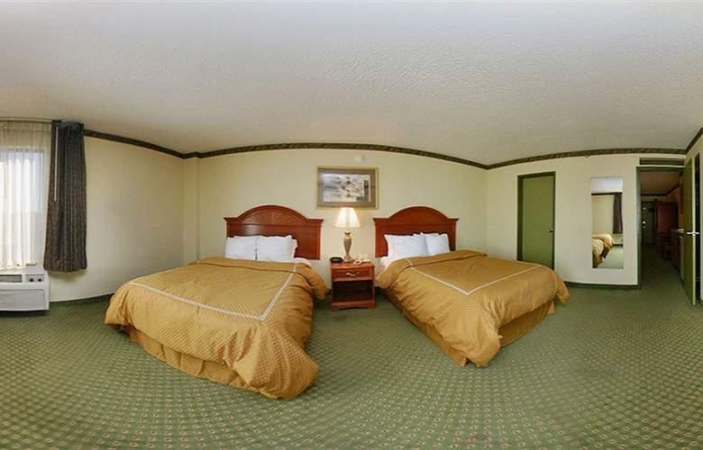 Comfort Suites University - Room - 10
