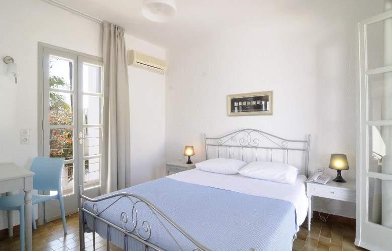 Selena Hotel - Room - 1