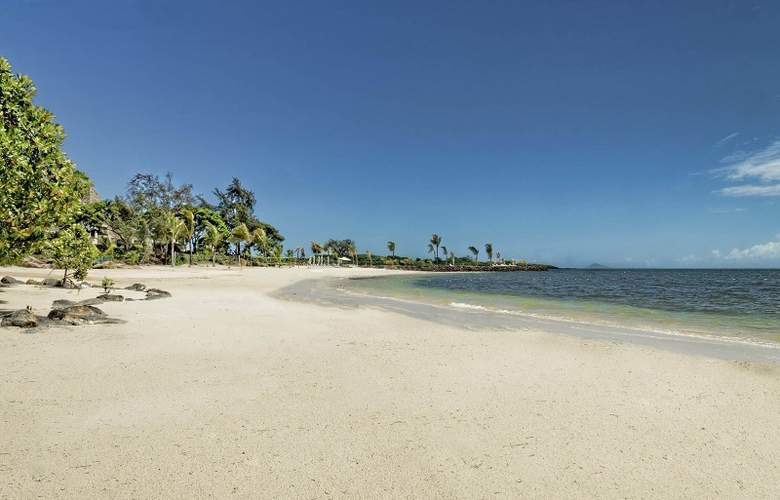 Radisson Blu Azuri Resort & Spa Mauritius - Beach - 10