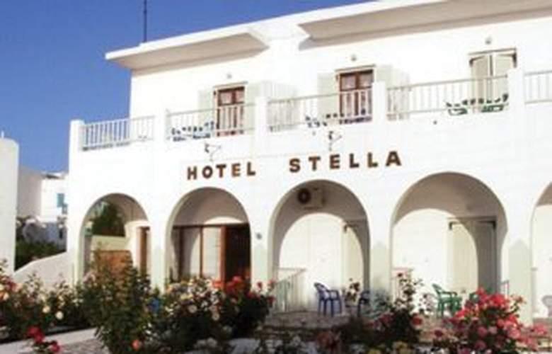 Stella - Hotel - 0