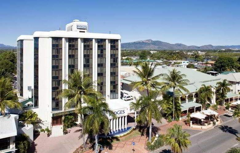 Rydges Southbank Townsville - Hotel - 0
