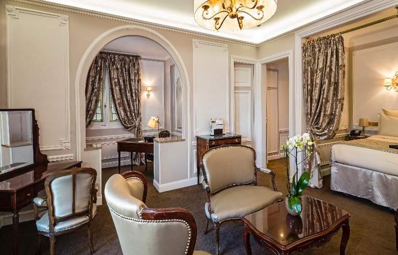 Hotel Regina - Room - 17