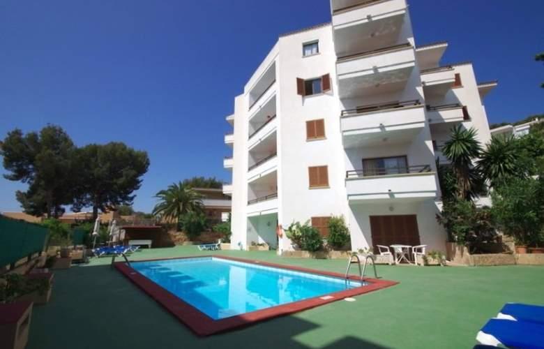 Marina Apartamentos - Hotel - 9