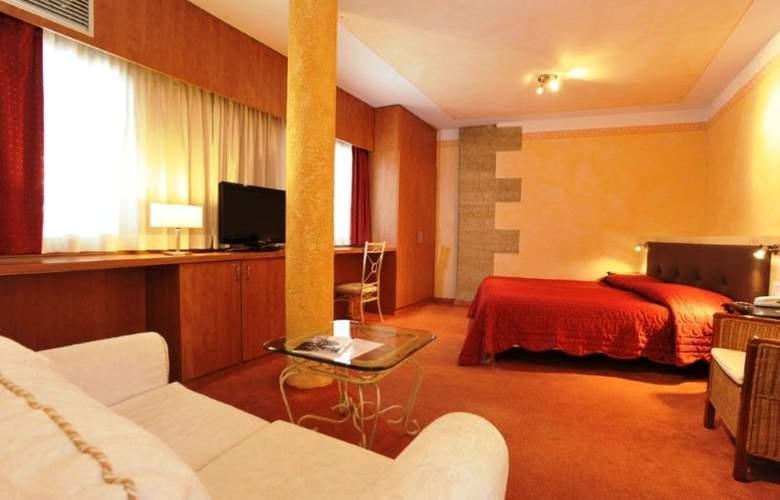 Rotonde Hotel - Room - 11