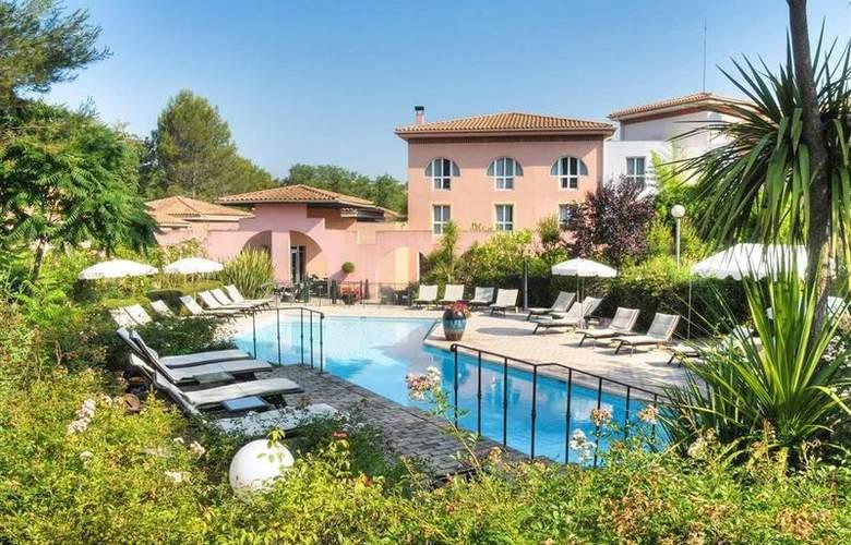 Mercure Antibes Sophia Antipolis - Hotel - 40