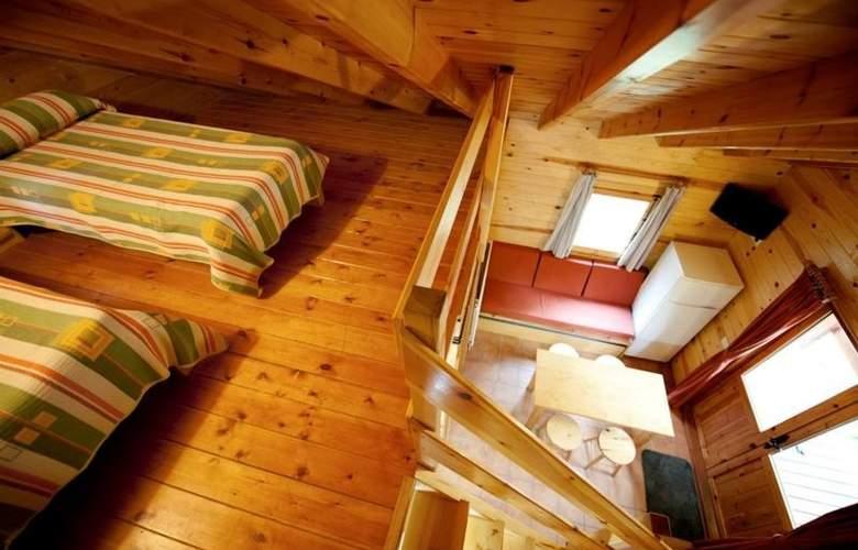 L´Orri del Pallars Bungalows - Room - 12