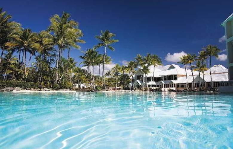 Sheraton Mirage Port Douglas - Hotel - 11