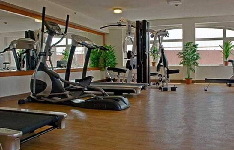 Najd Hotel Apartments - Sport - 7