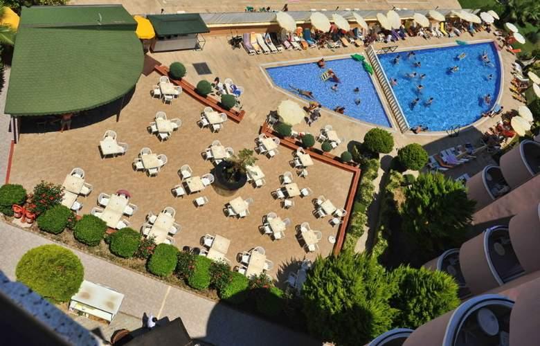 Grand Uysal - Pool - 3