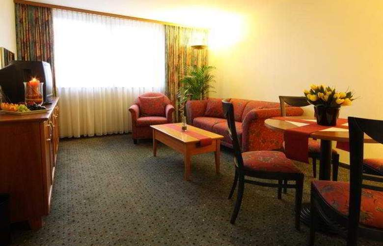 Arcadia Hotel Bottrop - Room - 5